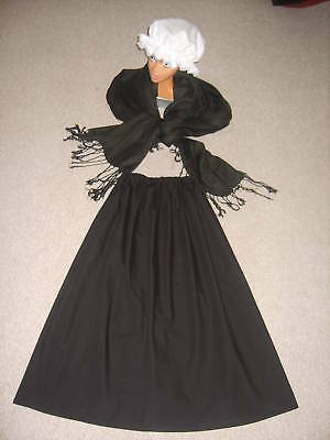 Ladies Victorian, Downton, Kentwell, Outfit/costume/fancy Dress Size 18-20