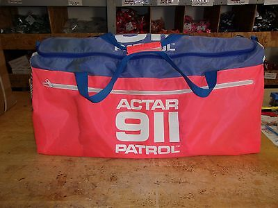 Actar 911 Squadron  Adult CPR Manikins 5 PACK