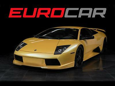2004 Lamborghini Murcielago  Lamborghini Murcielago LP640 LOOK, OVER $100K DONE BY PLATINUM MOTORSPORTS