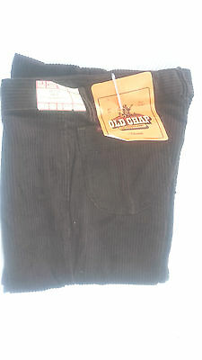 Old Chap Jeans 70´s Schlaghose Bell-bottoms+Cord Gewebe Corduroy NEW!! WOMAN-