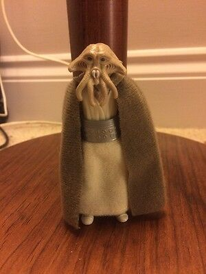 Star Wars Action Figure - Squid Head (Return Of The Jedi)