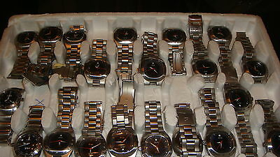 TRADE ONLY JOB LOT OF 20 X  MIXED FILA WATCHES 100%. GEN ....sale