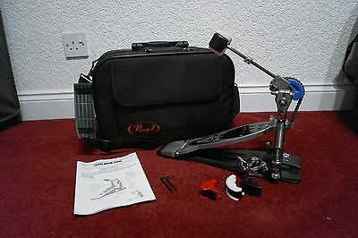 Pearl Eliminator Single Pedal With Case