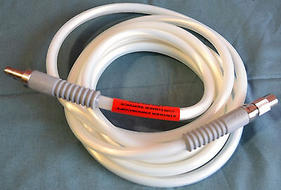 Stryker 233-050-064 Clear Fiber Optic Light Source Cable