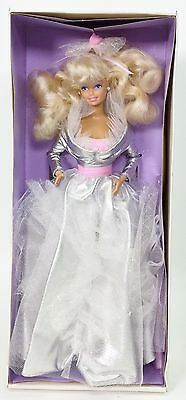 1991 Applause Barbie Collector Doll Special Limited Edition #2 Nrfb