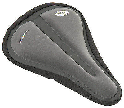Bell Sports 7070543 Memory Foam Bike Seat Cover