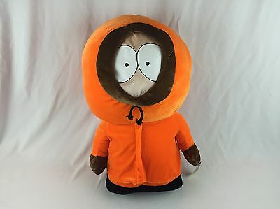 Kenny South Park Large Plush Free Shipping