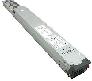 411099-001 - HP POWER SUPPLY INPUT VOLTAGE 240VAC FOR BLc 7000