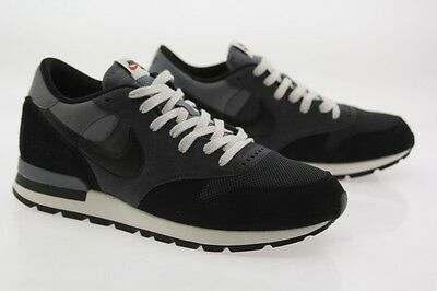 detailed look 6ca0e 0adb0 810171-001 Nike Men Air Epic QS black anthracite cool grey