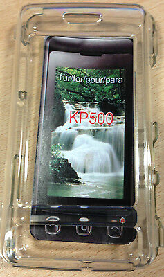 20 x crystal case covers for lg kp500 cookie BARGAIN DEAL