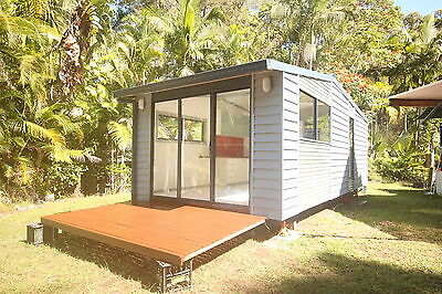 Granny flat - Transportable home