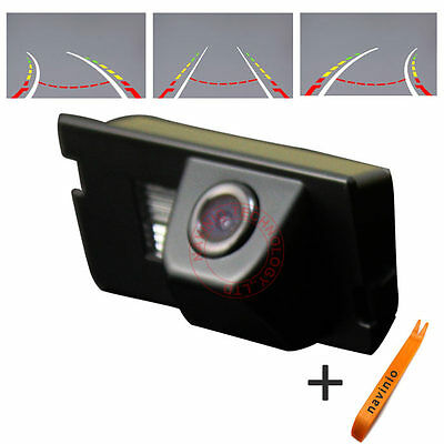 track rear view car camera for chery A3 SONY CCD DVR PARKING IPAS CAM LENS NTSC