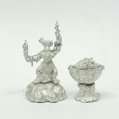 BLOOD BOWL LIMITED EDITION Tournament GOBLIN Orc APOTHECARY STAFF