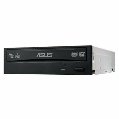 DVW ASUS DRW-24D5MT SATA Black Silent incl.Software intern retail