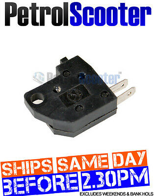 Right Hand Brake Lever Light Switch Chinese Import Scooter Baotian 50cc 125cc