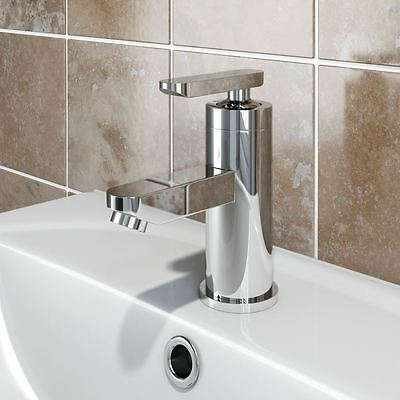 SP Brunel Cloakroom Bathroom Kitchen Mixer Tap 146mm