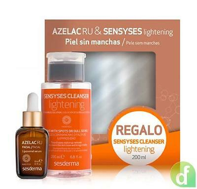 Azelac RU Liposomal Serum, 30 ml. + Sensyses Cleanser Lightening, 200 ml. de REG