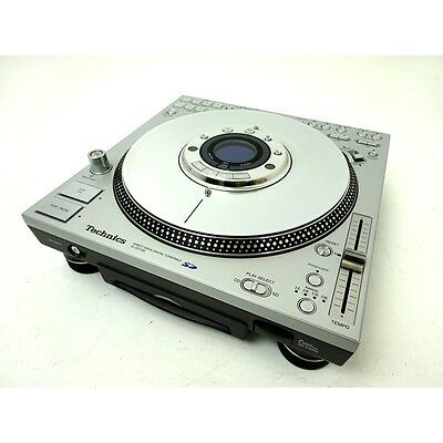 Technics SL-DZ1200 Direct Drive SD CD MP3 Player Turntable Deck inc Warranty