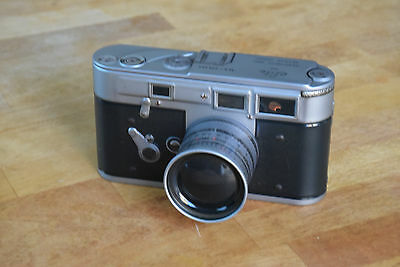 Leica M3 Tin Replica By Elite In Uk Ready To Ship
