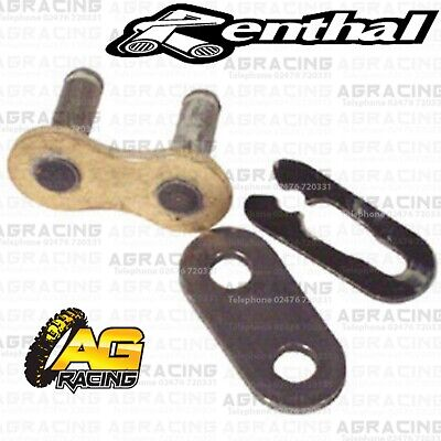 Renthal Spare Connecting Links 520 R3 O-Ring Split Link