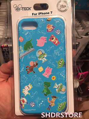 Shdr Woody Toy Story Case For Fits Iphone7 Shanghai Disneyland Disney Store