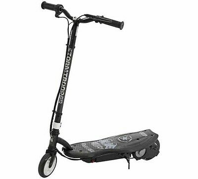 Star Wars Stormtrooper Children's 120W Electric Scooter - Black - New in Box