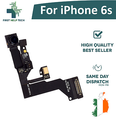 For iPhone 6s Replacement Front Camera Proximity Sensor Light Motion Flex Cable