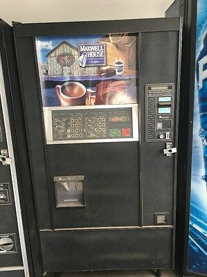 Automatic Products Coffee Vending Machine Model 203