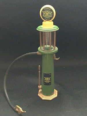 1/25 Gearbox Collectible 1920's Wayne Gas Pump