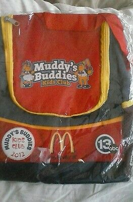 tote McDonald's childrens collectable
