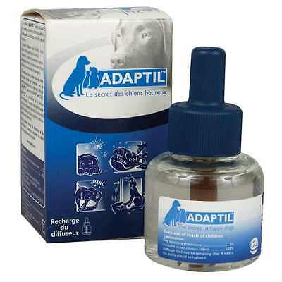 Adaptil Dog Appeasing Pheromone 2 x 48ml refill only Economy