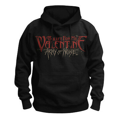 BULLET FOR MY VALENTINE - Army of Noise - Mask - Kapuzenpullover / Hoodie