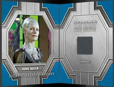 Star Trek 50th Anniversary RC18 Borg Queen Relic