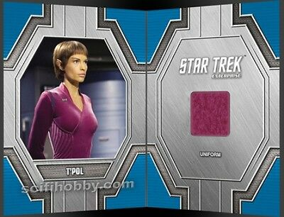 Star Trek 50th Anniversary RC44 T'Pol Relic