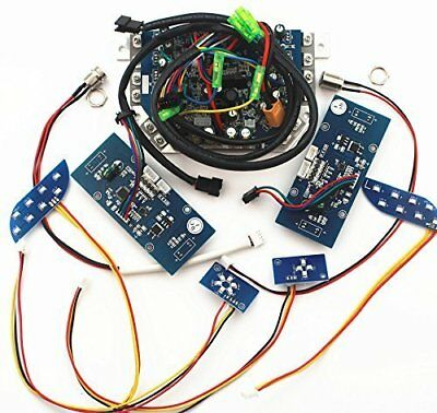 Full circuit board For 2 Wheel Smart Shelf Balance Scooter Hover repair parts