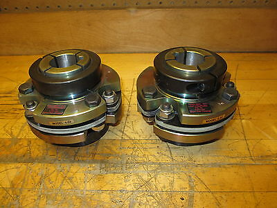 Zero-Max 6-52 CD Coupling  NEW OLD STOCK