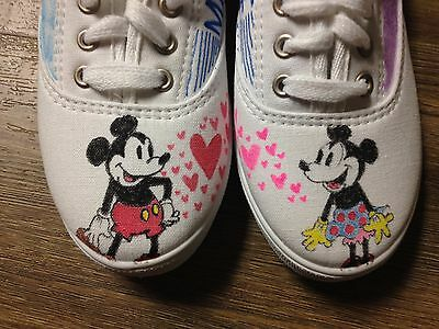 3ba8beb36940e HAND PAINTED SHOES *I TAKE REQUESTS* (HP, Disney, Pooh, Marvel, any Pop  Culture)