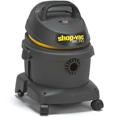 Shop Vac 10L Portable Wet / Dry Vacuum 3 Year Warranty
