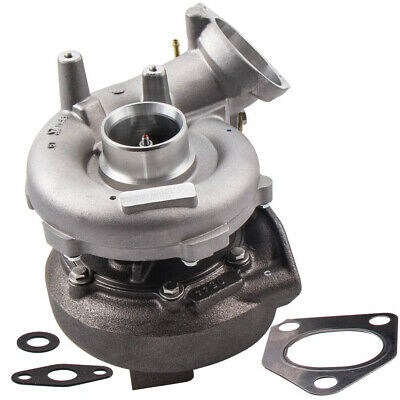 Turbocharger GT2260V Turbo Charger for BMW X5 3,0D E53 M57N 03-07 742417/ 753392