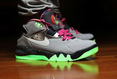 Nike Air Force Max Area 72  Sz 43