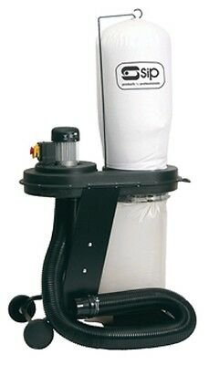 sip industrial 01932 - 1hp Dust Collector wood dust collectors