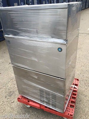 Commercial Hoshizaki Ice Cube Machine / Ice Maker / Ice machine 100kg per 24 hrs