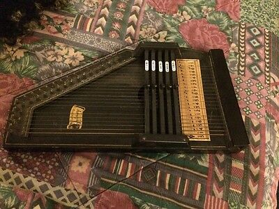 Autoharp Trademark Registered