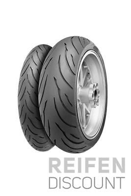 Motorradreifen 160/60 ZR17 (69W) Continental ContiMotion M TL REAR