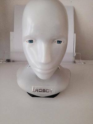 i ROBOT Sonny NS-5 1:2 Scale Bust blue LED Limited Edition