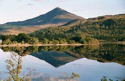 Loch Rannoch, Scotland, Week 13, April Holidays 2017,  2 bed 2 bath sleeps 6.