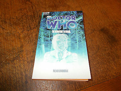 The Deadstone Memorial by Trevor Baxendale - Doctor Who 8th Dr Adventures (EDA)