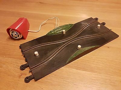 Scalextric Vintage A261 Penalty Chicane