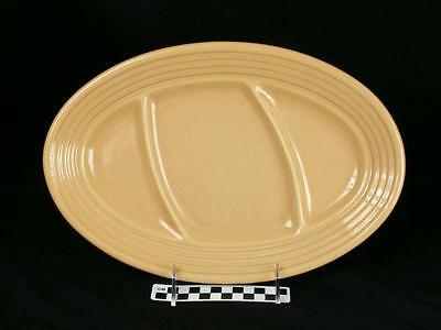 Rare Franciscan China Southern Pacific Daylight Grill Plate Platter SPCO (HH)