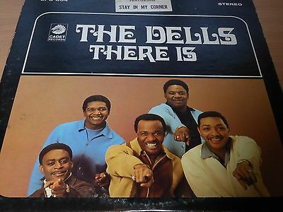 The Dells LP Features - Run For Cover - Northern Soul - MP3